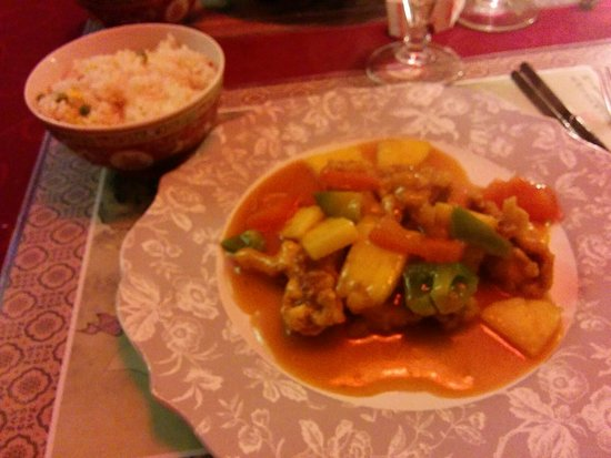 Restaurant Chinois Chateauroux