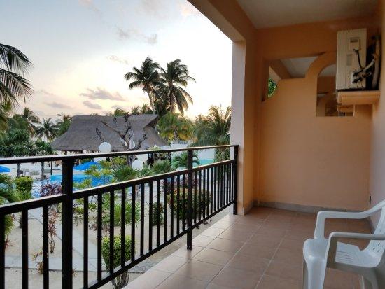 Hotel Posada Del Mar: mini suite 217