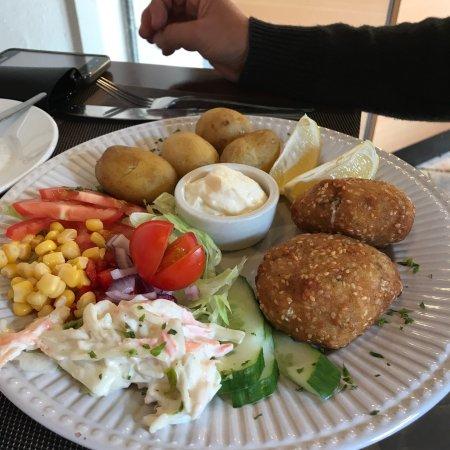 Best Gluten Food In Great Yarmouth
