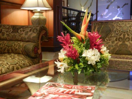 Снимок Hilton Princess Managua