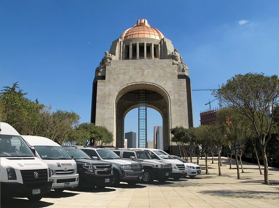 Mexitours Day Tours Mexico City