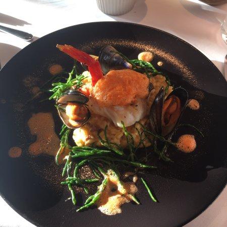 The Restaurant at Drakes: photo2.jpg