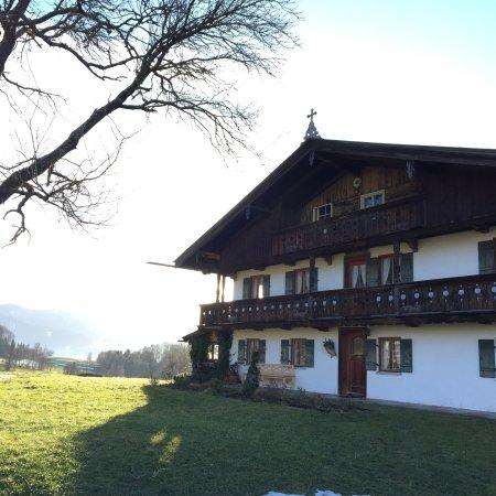 Gmund am Tegernsee, Deutschland: Von Gmund nach Tegernsee