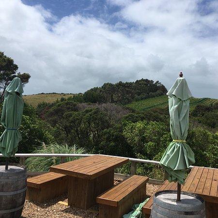 Waiheke Adası, Yeni Zelanda: photo2.jpg