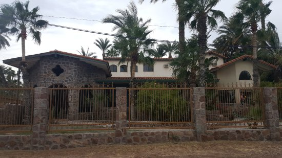 Casa Granada Bild