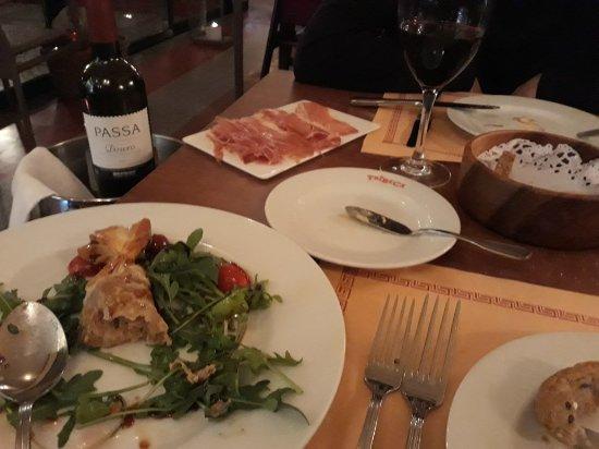 Tribeca Restaurante - Brasserie: 20180102_203143_large.jpg