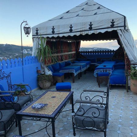 Hotel Dar Mounir: photo0.jpg
