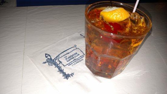 The Plantation - Arbor Vitae WI - Minocqua Woodruff - Hwy 51 & 70 - Old Fashioned WI Supper Club