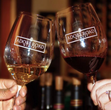 Petaluma, Kalifornien: Best place to go wine tasting in Sonoma County, Wine Country