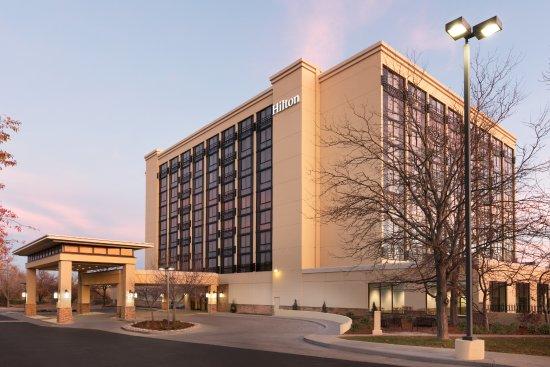 Foto de Hilton Fort Collins