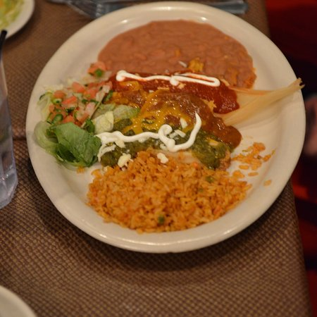 Mexican Restaurants In Grapevine Tx