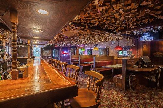 Eagle Bay, นิวยอร์ก: Tavern
