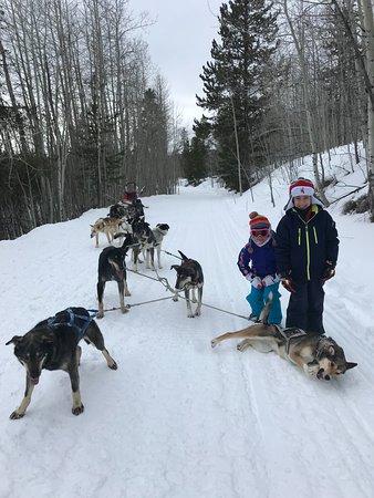 Dubois, WY: Fun on the trail