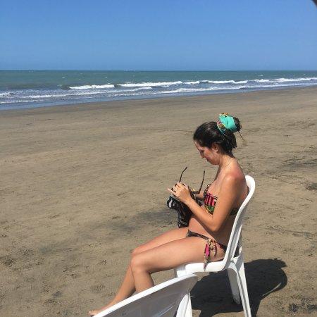 Hotel Puerto Ballesta: Excelente sitio