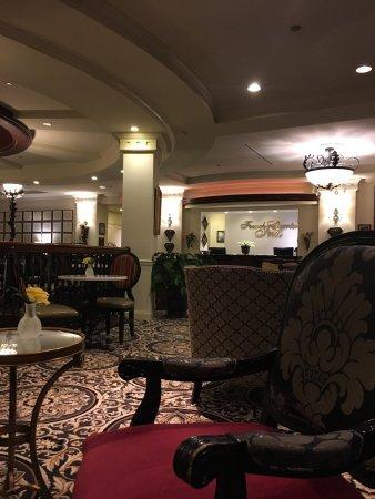 فرينش كوارتر إن: French Quarter Inn