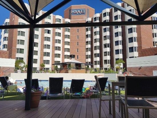 20171226 162735 bild von hyatt regency perth for Stufe regency