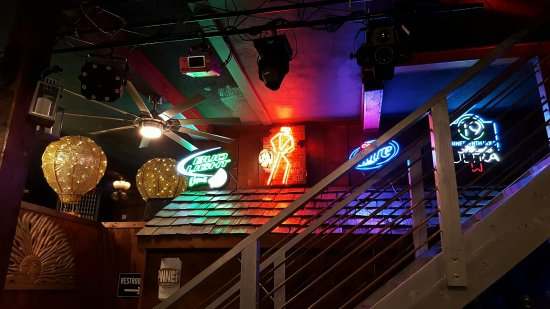 Beech Mountain, Carolina del Nord: Mile High Tavern