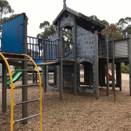Riverbank Playground