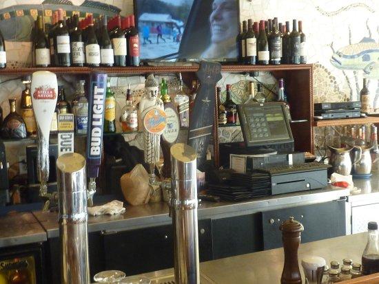 Seafood Restaurants Juno
