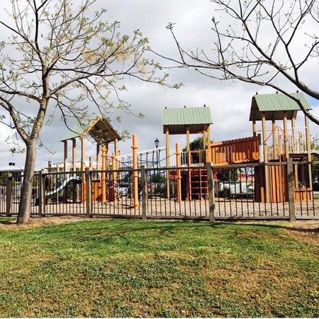 Grand Lakes Estate Playground