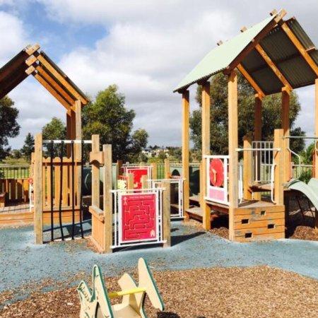 Lara playground