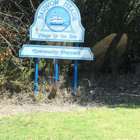 Barwon Heads Village Park