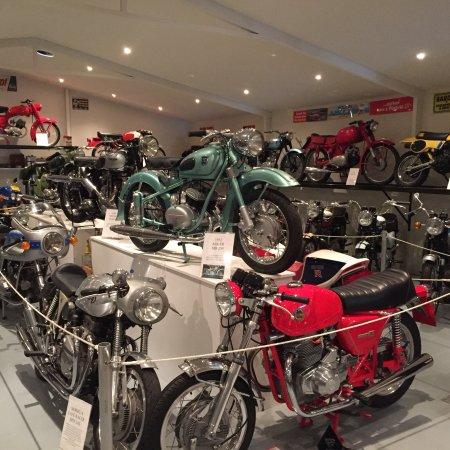 写真Bicheno's Motorcycle Museum & Restoration枚