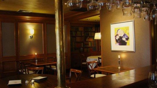 Venray, Nederländerna: Restaurant
