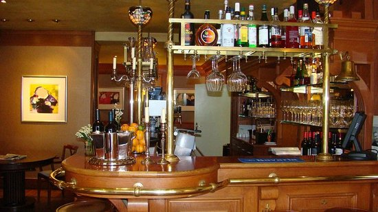 Venray, هولندا: Bar/Lounge