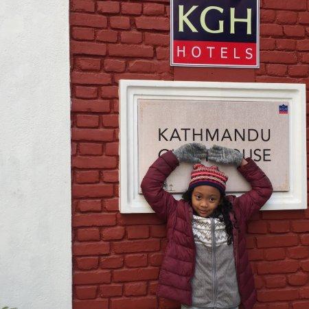 Kathmandu Guest House: photo0.jpg