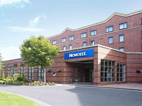 Novotel Newcastle Airport Hotel