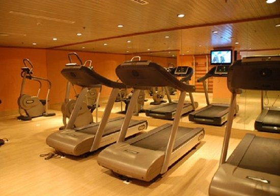 Geneva Hotel: Recreation