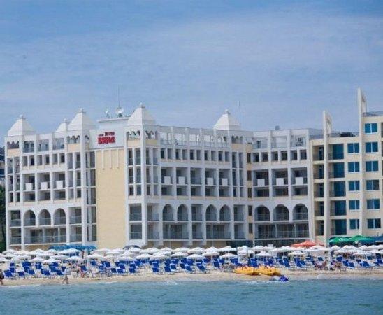 Hotel Viand Beach Sonnenstrand