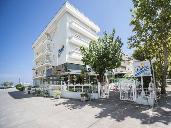 Levante Updated 2017 Hotel Reviews Price Comparison Rimini Italy Tripadvisor