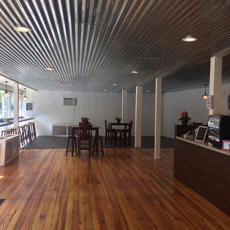 Wilton, Maine: Life's Perks Coffee Company