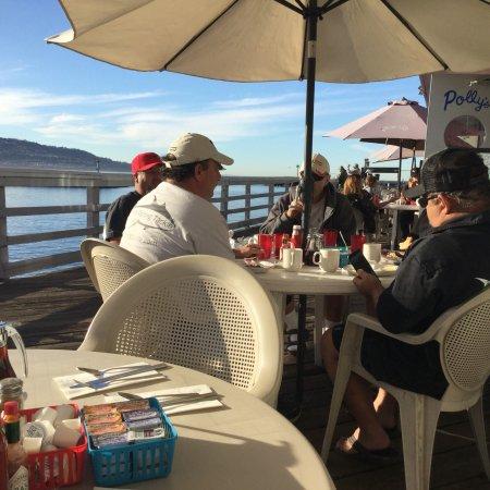 Polly's on the Pier ภาพถ่าย
