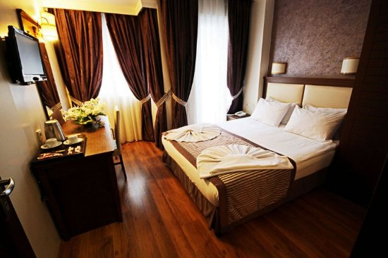 Foto de aristocrat hotel estambul other tripadvisor for Divalis hotel istanbul