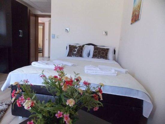 Niska Banja, เซอร์เบีย: Guest room