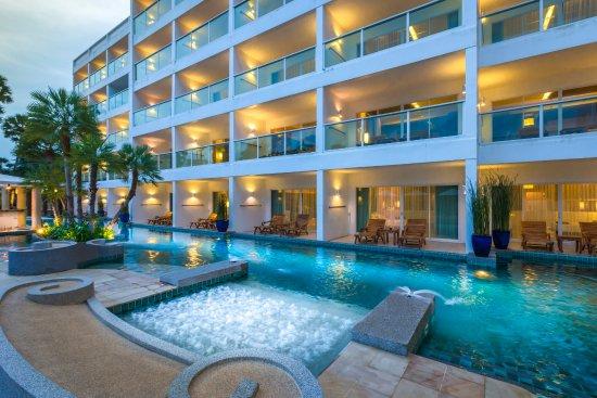 Chanalai romantica resort bewertungen fotos for Swimming pool preisvergleich