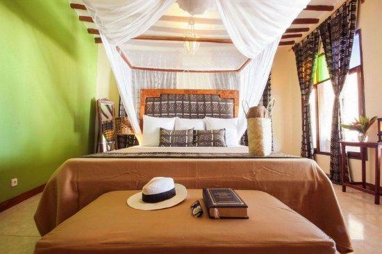 Spice Island Hotel & Resort Zanzibar: Guest room