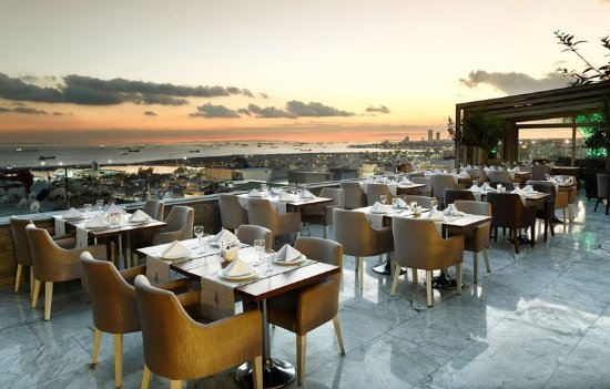 Darkhill Hotel: Restaurant
