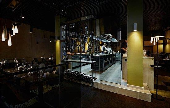 Mayfair Hotel Tunneln: Bar/Lounge