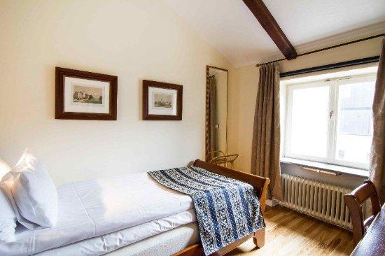 Mayfair Hotel Tunneln: Guest room