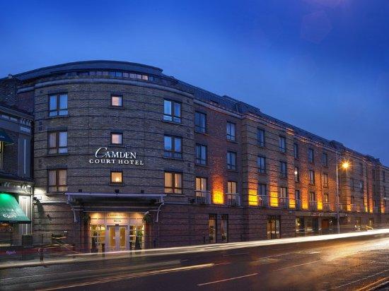 CAMDEN COURT HOTEL (Dublin, Ireland) - Reviews, Photos & Price Comparison - TripAdvisor