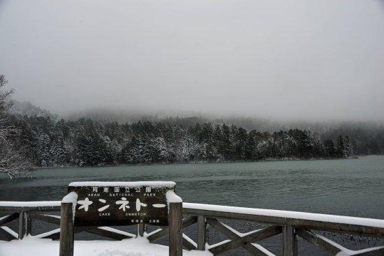 Lake Onneto Photo