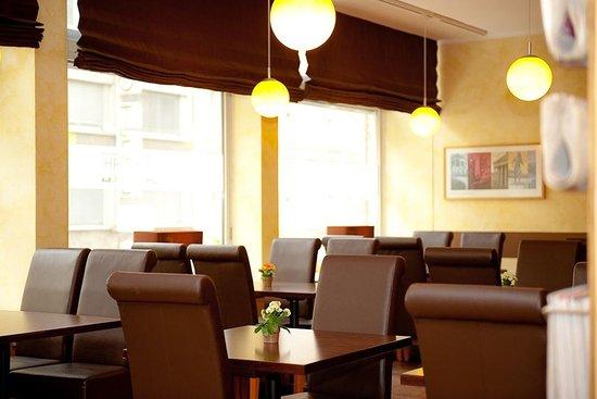 Hotel Royal : Restaurant
