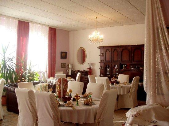 Raunheim, Deutschland: Restaurant
