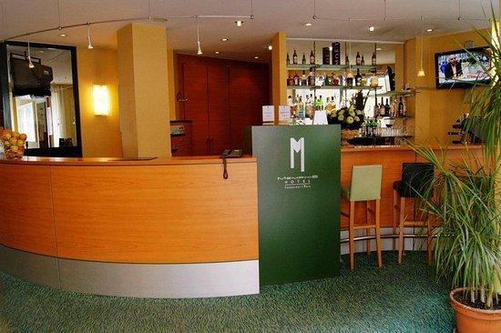 Memphis Hotel Frankfurt Germany Reviews Photos