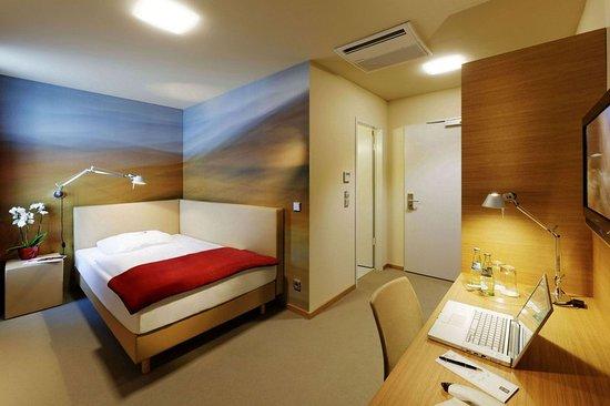Hotel Königstein: Guest room