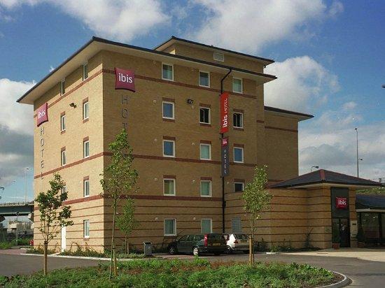 Ibis London Thurrock Hotel